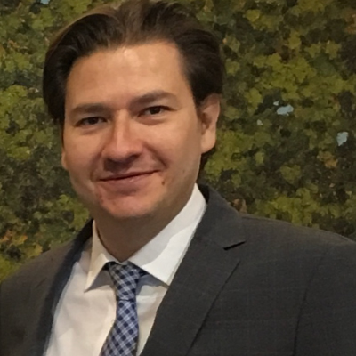 Fernando Mayer de Leeuw